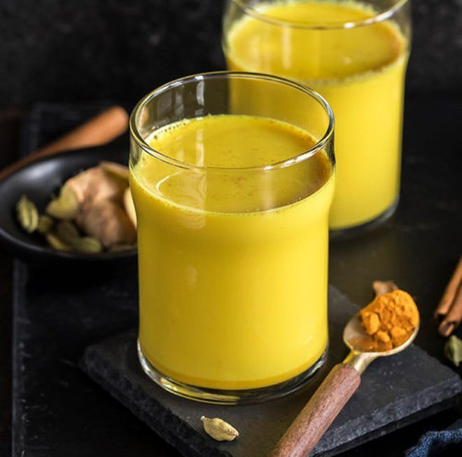 Golden Milk and its HealthBenefits