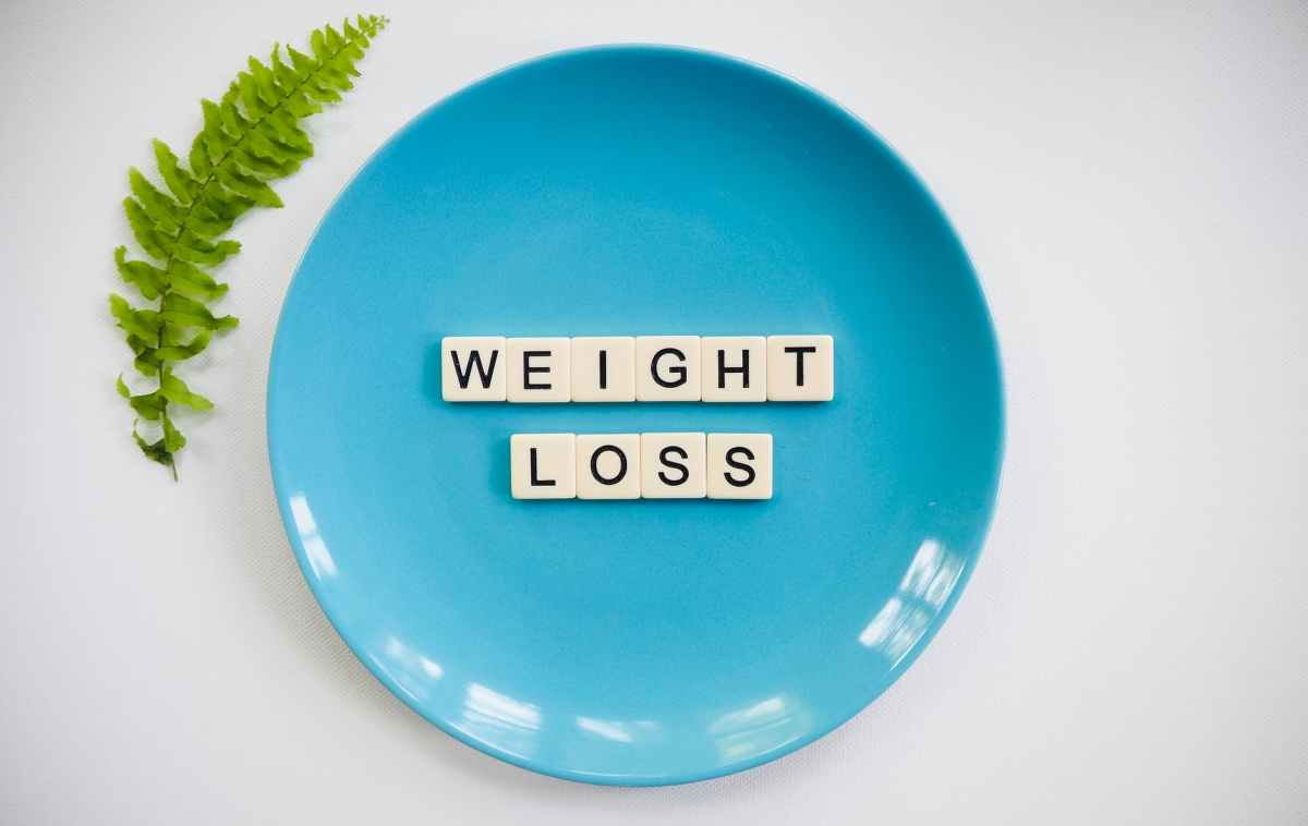 10 Tips to Lose Weightnaturally