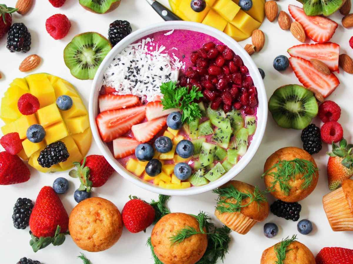 Foods that Boost femaleFertility!